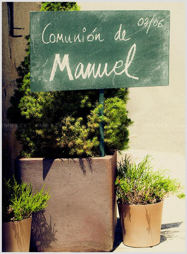 Manuel | Copyright © 2013 emecé fotógrafos