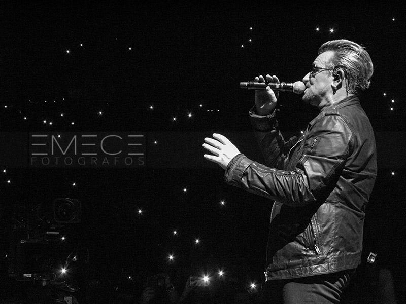 Bono (U2) | Barcelona´15