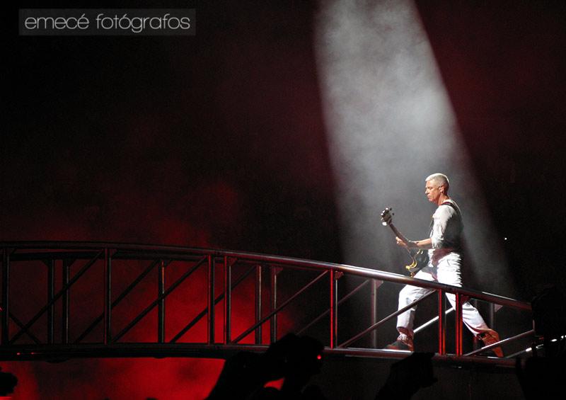 U2 (SEVILLA)