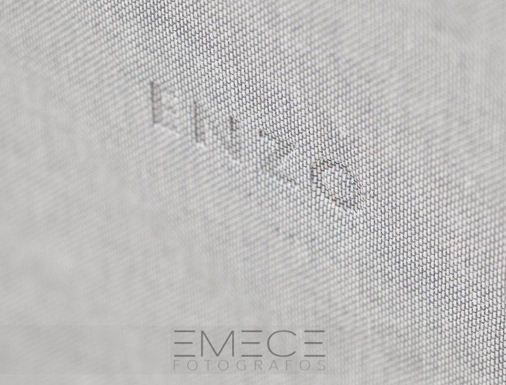 Detalle Del álbum