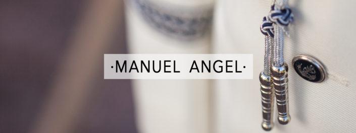 Primera Comunión de MANUEL ÁNGEL